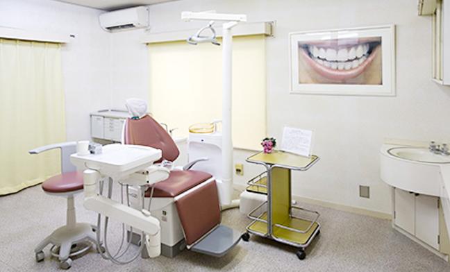 施設診療室